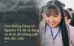 Vì sao con đường Đặng Lê Nguyên Vũ đã, đang và sẽ đi sẽ không còn đơn độc nữa?