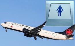 Nữ hành khách bất đắc dĩ 'giải quyết nỗi buồn' ngay trên ghế máy bay vì phản ứng tệ của phi hành đoàn