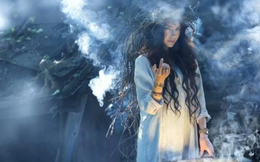 Hãy chọn 1 cây chổi phù thủy để giải mã 'phép thuật' ẩn chứa sức mạnh trong bạn