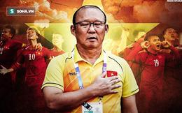 """Báo Malaysia: """"Áp lực từ sự kỳ vọng có thể khiến tuyển Việt Nam gục ngã"""""""