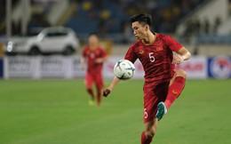 """SC Heerenveen chúc mừng Đoàn Văn Hậu, khen """"Việt Nam quá mạnh so với Malaysia"""""""