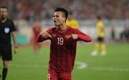 Quang Hải có tên, Chanathip vắng mặt trong danh sách cầu thủ xuất sắc nhất châu Á