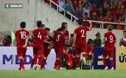 """Tân binh của HLV Park Hang-seo: """"Tuyệt vời Quang Hải, Messi Việt Nam!"""""""