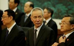 """WB tung dự báo """"toát mồ hôi"""" về kinh tế Trung Quốc đúng lúc ông Lưu Hạc đàm phán căng thẳng tại Mỹ"""