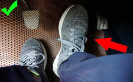 Cách đi xe số sàn không bị giật dành cho tài mới