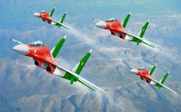 Không quân Ấn Độ nâng cấp máy bay chiến đấu Su-30 MKI và trực thăng Mi-17