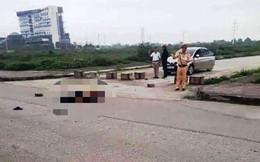 Vụ CSGT đứng nhìn cô gái bị đâm chết: Trung tá CSGT bị hạ cấp bậc