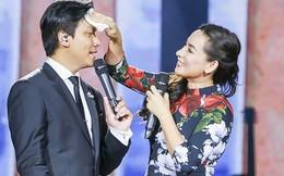 Mạnh Quỳnh hội ngộ Phi Nhung trong đêm song ca đặc biệt