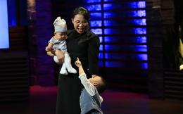 """Shark Việt đòi trao giải Nobel cho startup làm nông có lãi, rót 5 tỷ đồng vì """"thái độ tốt"""""""
