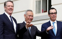 Phó Thủ tướng TQ thổ lộ tâm tư đáng chú ý trước vòng đàm phán mới: Quan hệ thương mại Mỹ-Trung sẽ khởi sắc?