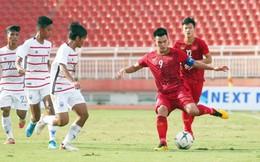 TRỰC TIẾP Cúp Tứ hùng U19: U19 Việt Nam vs U19 Thái Lan