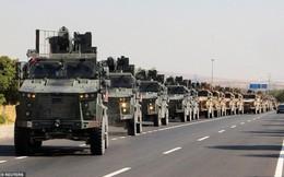 """Bất ngờ Nga, Mỹ """"đồng lòng"""" bác tuyên bố của HĐBA về chiến dịch ở Syria: Thổ Nhĩ Kỳ thừa thắng xông lên"""