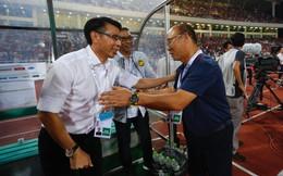 """HLV Malaysia lần đầu lên tiếng sau thất bại: """"Chúng tôi không dùng đến sức mạnh thực sự"""""""