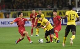 """Hai số 0 chứng minh sự bất lực của Malaysia trước """"khối kim cương Park Hang-seo"""""""