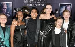 Diện mạo mới nhất của Pax Thiên và lý do không xuất hiện nhiều cạnh Angelina Jolie