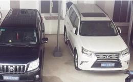 Kỷ luật nhiều cán bộ Công an tỉnh Cao Bằng vụ nhận ô tô 3,7 tỷ đồng từ doanh nghiệp