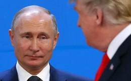 """Syria sang chương mới: Mỹ rút quân về nước, Nga đón nhận """"khoảnh khắc chiến thắng""""?"""