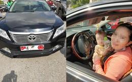 Xuống xe nói chuyện với tài xế sau khi bị đâm, người đàn ông ngạc nhiên bởi cảnh tượng trong ghế lái