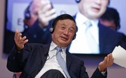 Nội bộ Huawei từng điểm mặt 10 tội của Nhậm Chính Phi