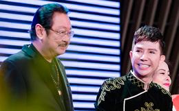 Long Nhật: Trốn nhà đi theo Nguyễn Chánh Tín bị ba và anh trai ra Quảng Trị bắt về