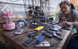 Quyền riêng tư trên điện thoại là món hàng xa xỉ, không dành cho người nghèo