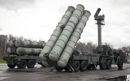 """Giương nòng khai hỏa: S-400, S-500 của Nga """"đuổi cùng diệt tận"""" tiêm kích tàng hình F-35 của Mỹ ở Syria"""