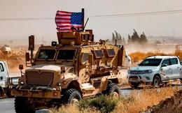 """Hậu chiến trường Syria, Mỹ chính thức """"ra tay"""" với Thổ"""