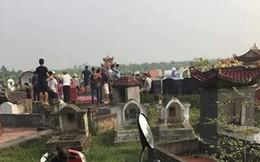 Cuộc đời bi kịch của người phụ nữ bị sát hại rồi vứt xác ở nghĩa trang