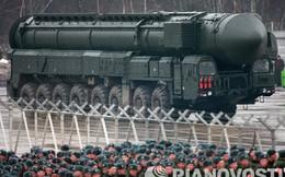 Quân đội Nga tiếp nhận 2.300 hệ thống vũ khí hiện đại