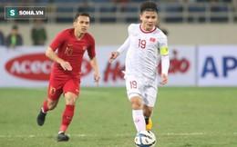 Thua thảm UAE, báo Indonesia vẫn đặt ra viễn cảnh đánh bại Việt Nam, Thái Lan để đi tiếp