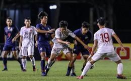 """U19 Việt Nam: """"Trước trận, chúng tôi không nghĩ sẽ đánh bại được U19 Thái Lan"""""""