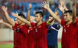 Trận thắng trước Malaysia của thầy trò HLV Park Hang-seo có thực sự xứng đáng?