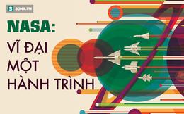 Sứ mệnh khổng lồ của NASA: Giải mã bí ẩn thế kỷ mang tên 'người ngoài hành tinh'