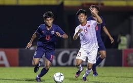 U19 Việt Nam 1-2 U19 Hàn Quốc: Trận đấu kiên cường của U19 Việt Nam