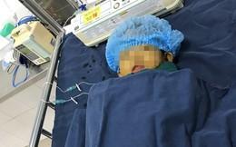 Ca ghép gan nhỏ tuổi nhất Việt Nam: Mẹ hiến một phần gan trái để hồi sinh cho con gái