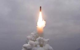 """Chuyên gia phương Tây: Iran và Triều Tiên đang """"song kiếm hợp bích"""" bằng tên lửa đạn đạo?"""