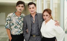 Quang Minh, Lê Giang khen ngợi Sơn Tùng M-TP