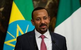 """Abiy Ahmet - Vị Thủ tướng """"Hòa bình"""" của người dân Ethiopia"""