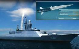 """Tàu sân bay, căn cứ Mỹ như """"cá trên thớt"""" với 2 loại vũ khí này của Nga?"""