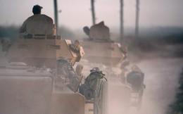 Người Kurd bị kẹp giữa Thổ Nhĩ Kỳ và IS