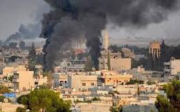 """Chiến sự Syria: """"Lằn ranh đỏ"""" Mỹ đặt ra cho Thổ Nhĩ Kỳ trong chiến dịch tấn công vào Syria"""