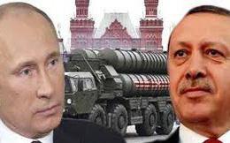 """Để """"săn"""" bằng được S-400: Không chỉ """"thách thức"""" xích lại gần Nga, Thổ Nhĩ Kỳ còn thẳng tay thao túng Mỹ"""