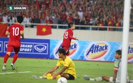 Vé trận Việt Nam vs UAE bán hết chỉ trong vòng chưa đến 2 phút