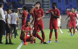 Cựu đội trưởng Indonesia hiến kế để ĐTQG đả bại Việt Nam, hòng nuôi mộng World Cup