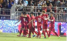"""Sau màn """"hạ thủ"""" U22 Trung Quốc, trò yêu của thầy Park xé lưới UAE báo tin vui"""
