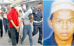 Nam sinh chết thảm vì bị 8 anh lớp trên bắt nạt