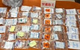 """Bí ẩn những """"người vận chuyển"""" buôn lậu hàng trăm ống máu từ Trung Quốc sang Hồng Kông"""