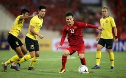 """Vòng loại World Cup 2022: Đông Nam Á đứng dậy sau thảm họa, hay Việt Nam sẽ lại """"cô đơn""""?"""