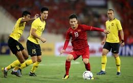 TRỰC TIẾP Indonesia vs Việt Nam: Đức Huy thay Tuấn Anh, Công Phượng ngồi dự bị