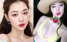 Tìm thấy xác nữ idol hàng đầu Kpop Sulli ở nhà riêng, cả showbiz Hàn rúng động